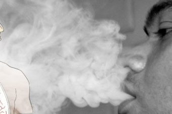 What is COPD? About COPD and Smoking-related diseases