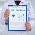 easy simple steps to quit smoking