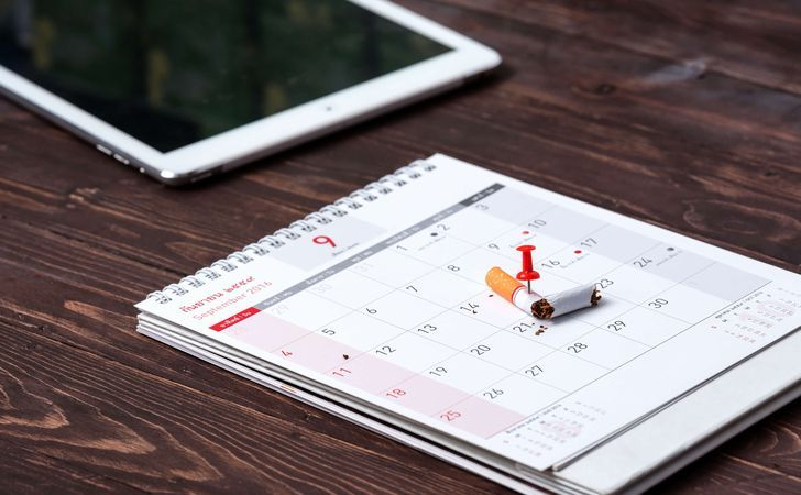 Can you really quit smoking in a month? 3 tips that may help better your chances