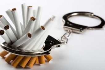 Why is it hard to quit smoking? Key facts about nicotine