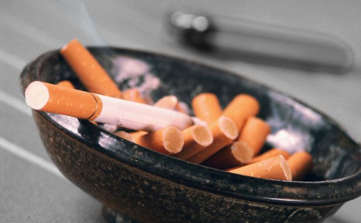 Just How Bad Is Tar In Cigarettes For Your Lungs?