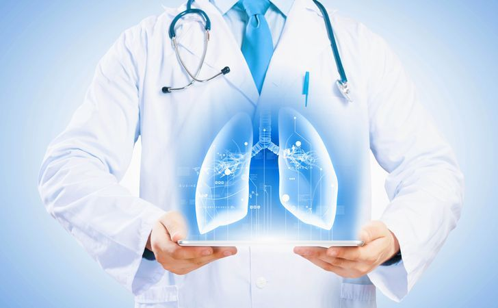 Smoking lungs: How long does it take for my lungs to recover from smoking?