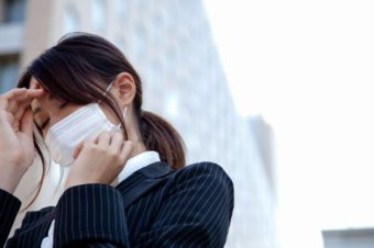 Smoking cigarettes while sick with a cold? Why colds often feel worse to smokers